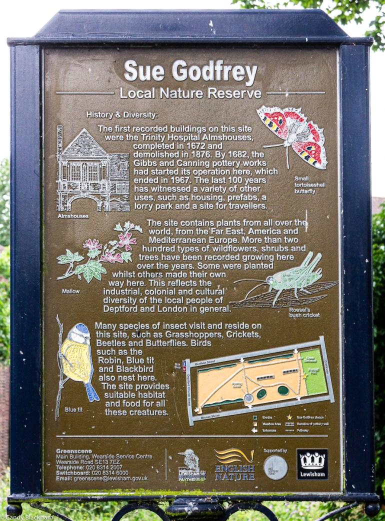 Sue Godfrey Nature Reserve