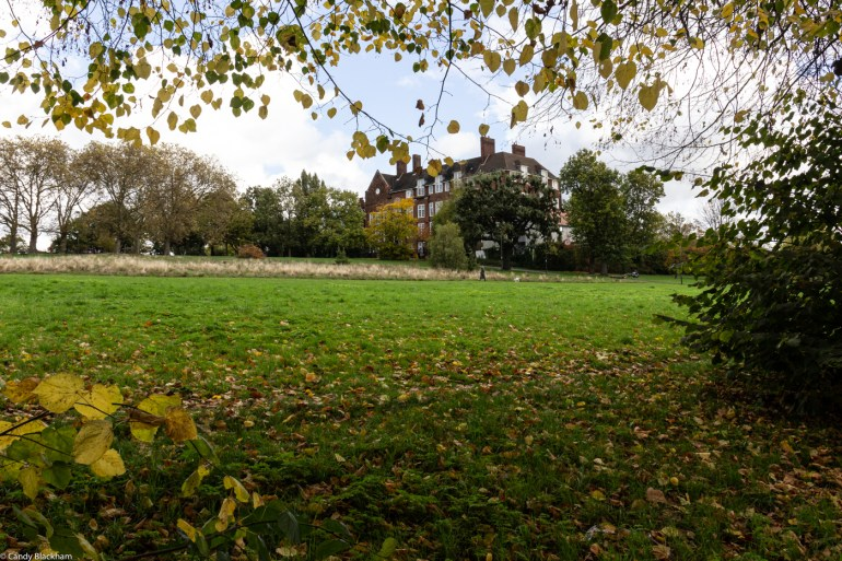 Prendergast School in Hilly Fields
