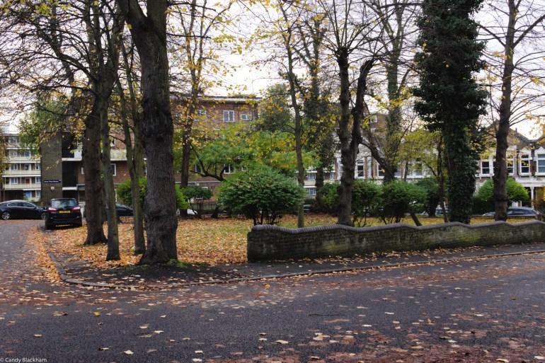 Wickham Gardens in Lewisham
