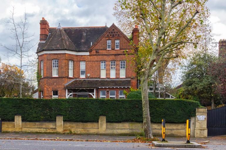 Wickham Road