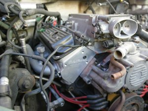 Gen II Chevy Small Block Engine  Build Some Power With A