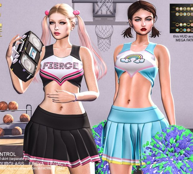 Entice – Summer Camp