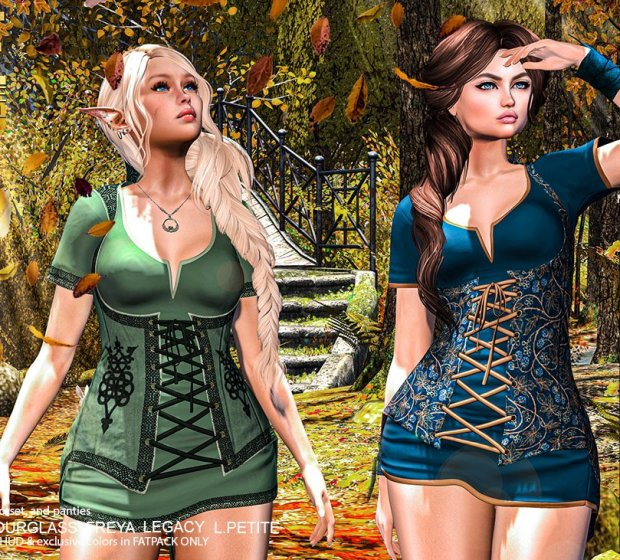 Entice – We Love Roleplay