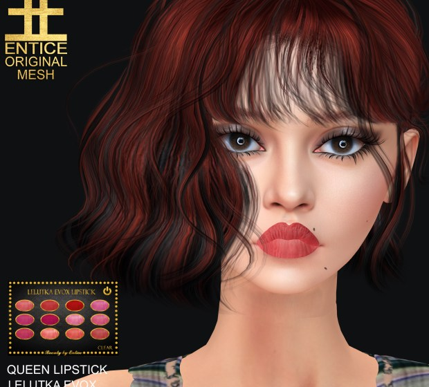 Beauty by Entice – The Makeover Room!