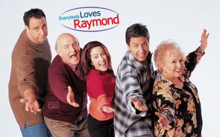 Everybody Loves Raymond; Enticing Healthy Eating