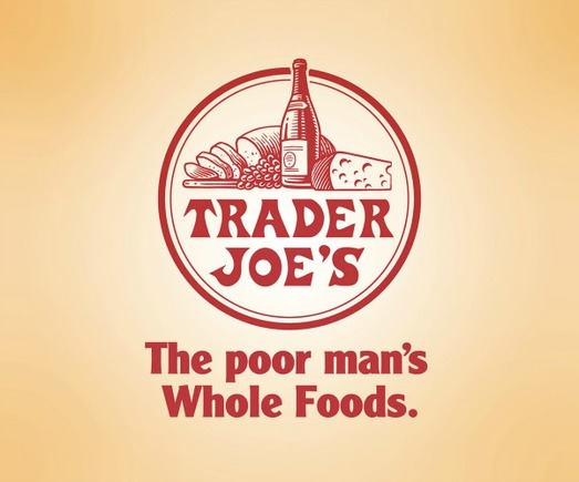 23rd Birthday Post--Enticing Healthy Eating, Trader Joe's is poor man's Whole Foods