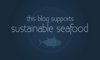 Sustainable Seafood Blogging Project
