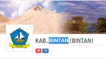 pendaftaran ppdb smp negeri kabupaten bintan