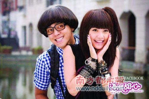 《海派甜心》:扮丑成了不二法寶_娛評_金鷹網