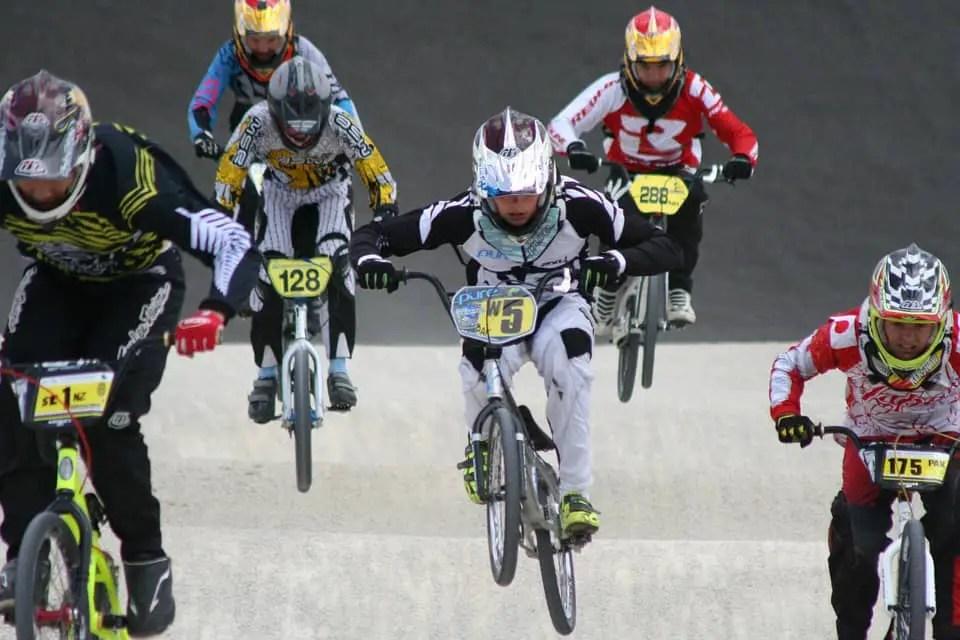 How to BMX Race