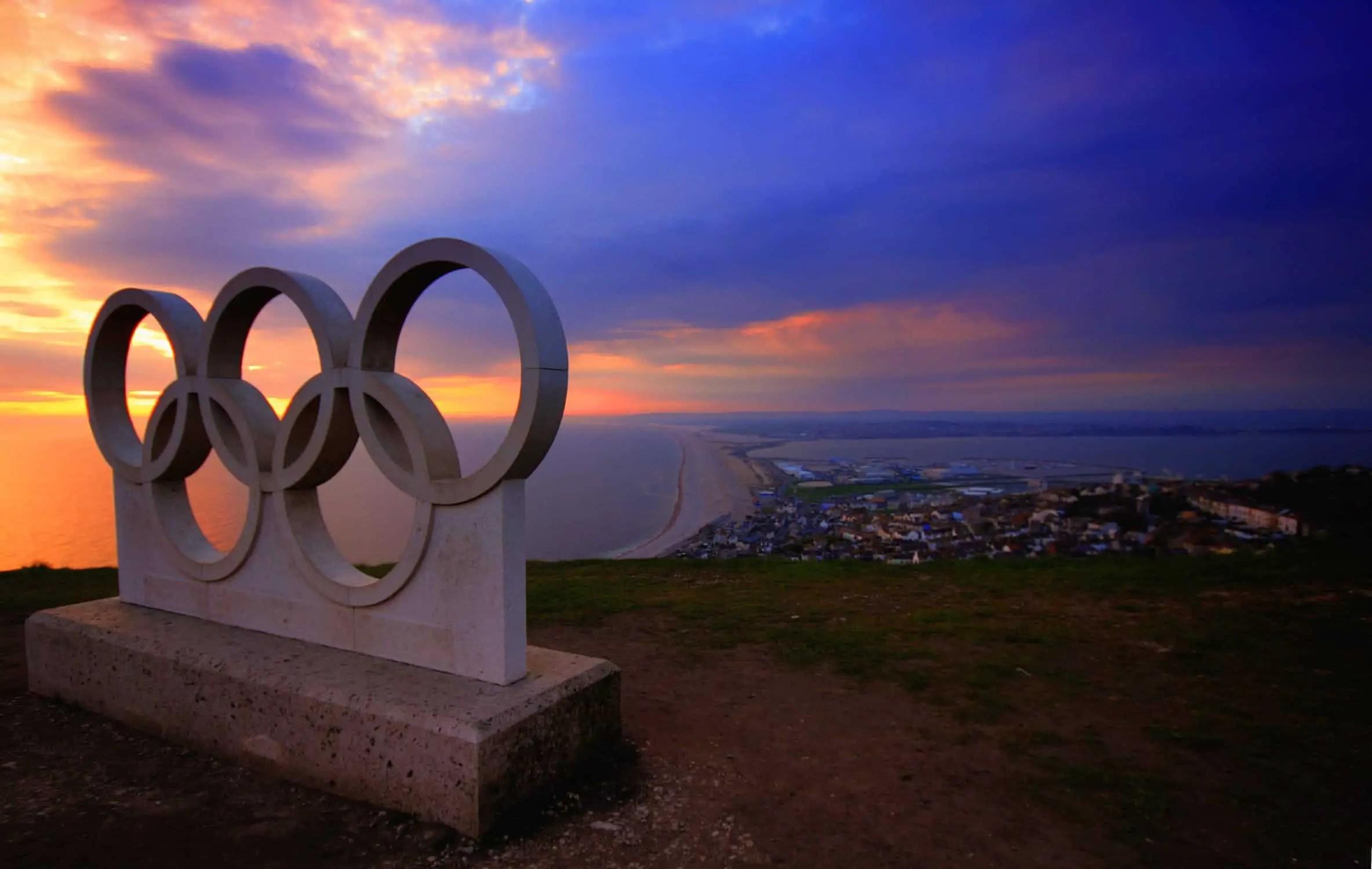 Is BMX an Olympic Sport