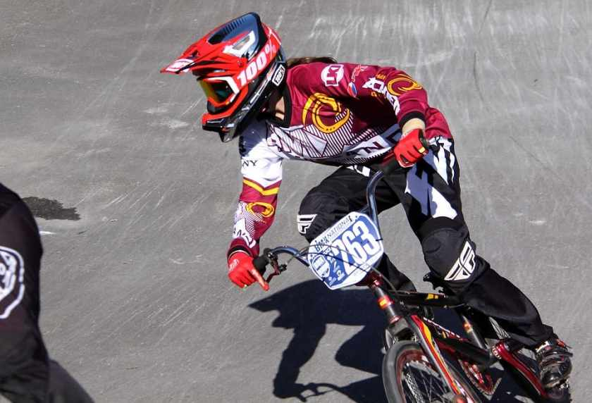 Is BMX an Olympic Sport