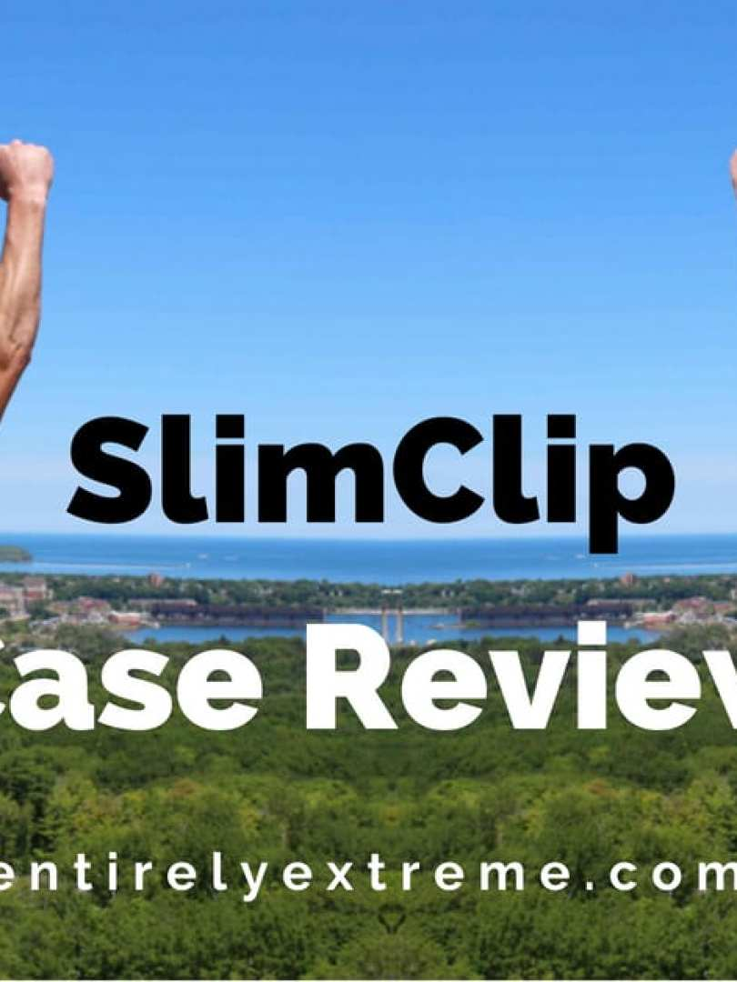 slimclip case review