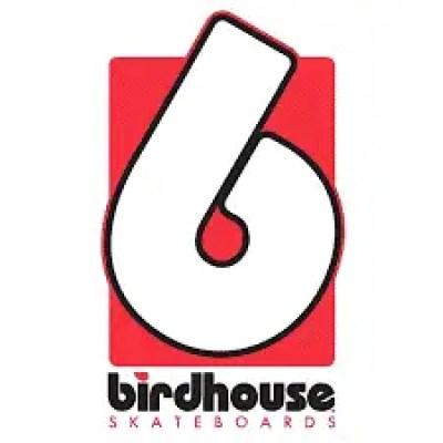 birdhouse logo