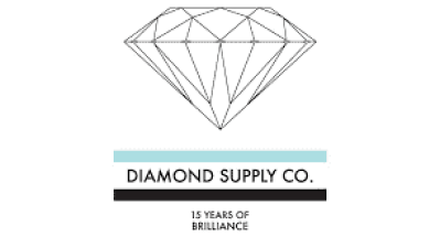 diamond supply co logo