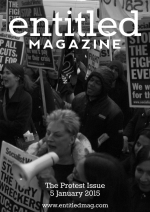 The Protest Issue
