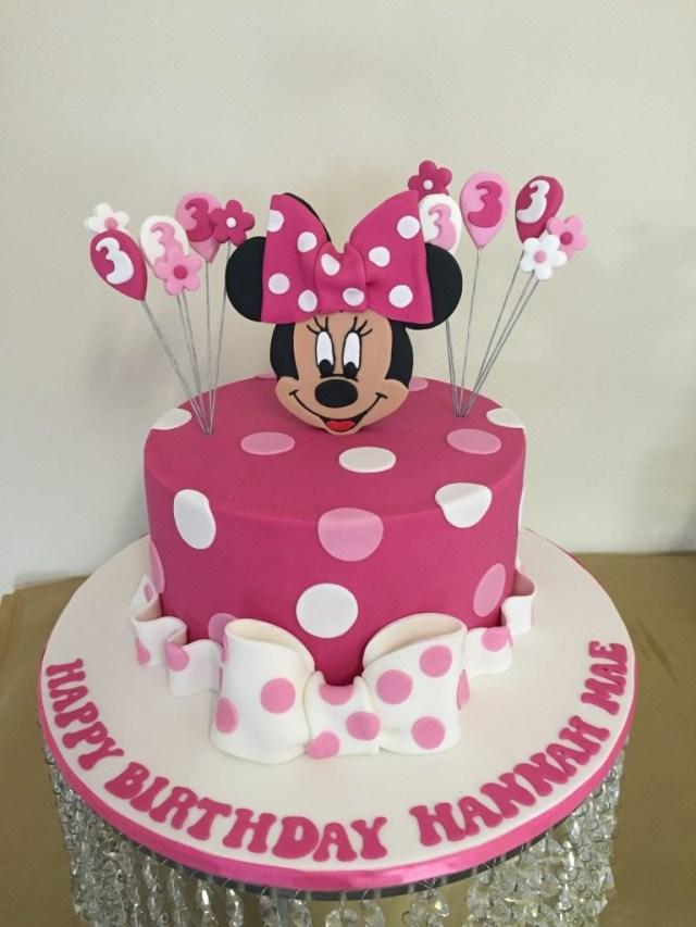 1 Birthday Cake Novelty Cakes Melbourne