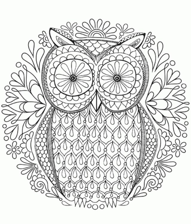 Animal Mandala Coloring Pages Best Of Animal Mandala Coloring Pages Collection Printable For Free