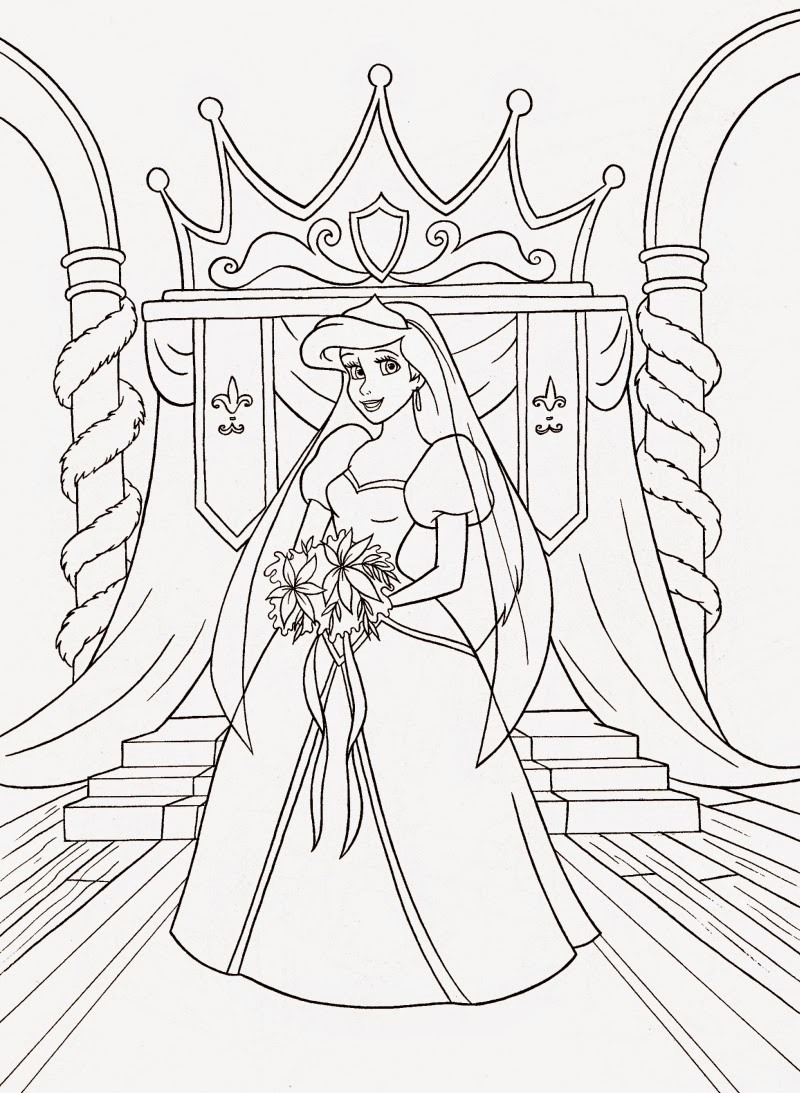 25 Excellent Photo Of Ariel Coloring Page Entitlementtraprhentitlementtrap: Ariel Human Coloring Pages At Baymontmadison.com