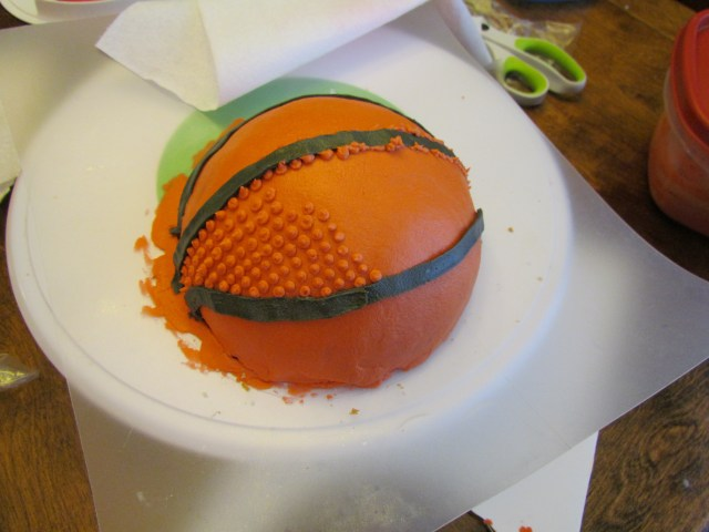 Basketball Birthday Cake Now Frosting Basketball Birthday Cake Custom Cakes And Morecustom