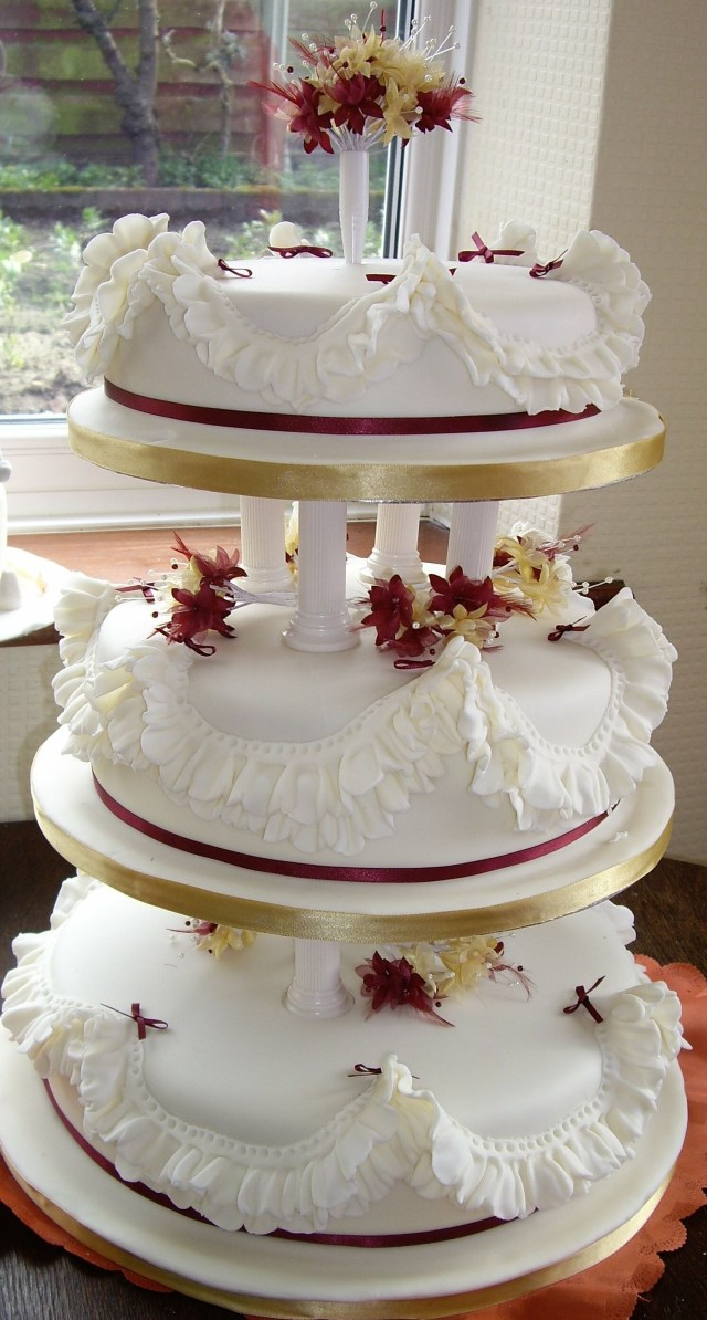 Beautiful Birthday Cake 11 In The World Most Beautiful Birthday Cakes Photo World Most