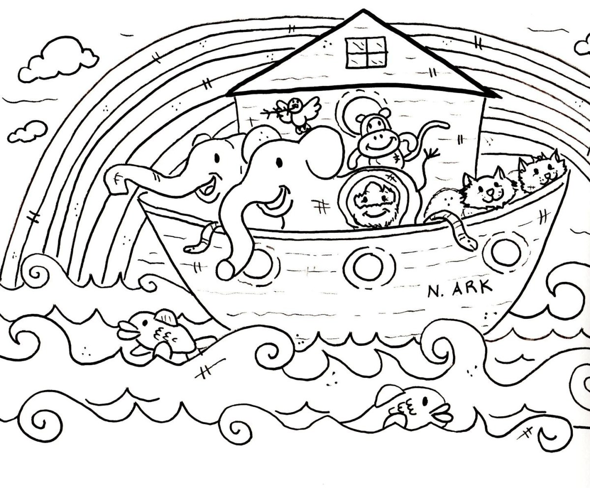 Bible Story Coloring Pages Bible Story Coloring Pages For Kids Printable With Printable Bible