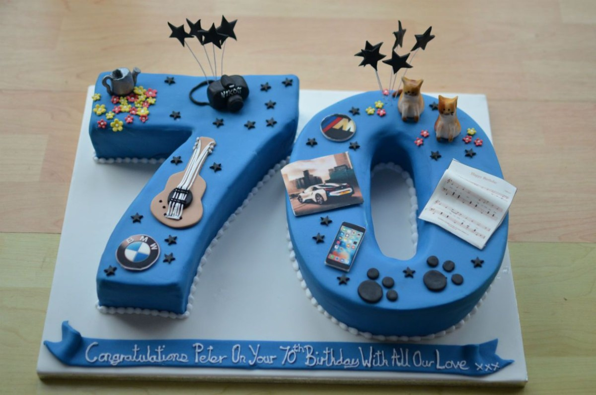Birthday Cake For Men Creative Ideas Of All Ages Nigerian Mens
