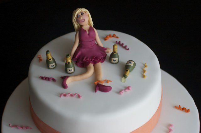 32 Exclusive Picture Of Birthday Cake Ideas For Girls
