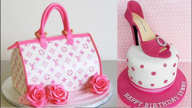 Birthday Cake Ideas For Women Top 20 Amazing Birthday Cake Women Ideas Cake Technique 2017