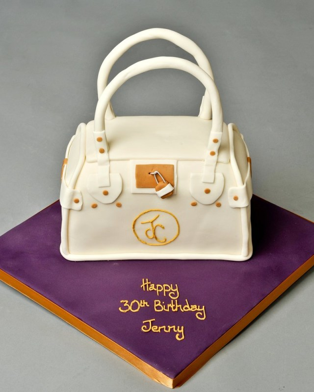 Birthday Cake Ideas For Women Women Birthday Cakes