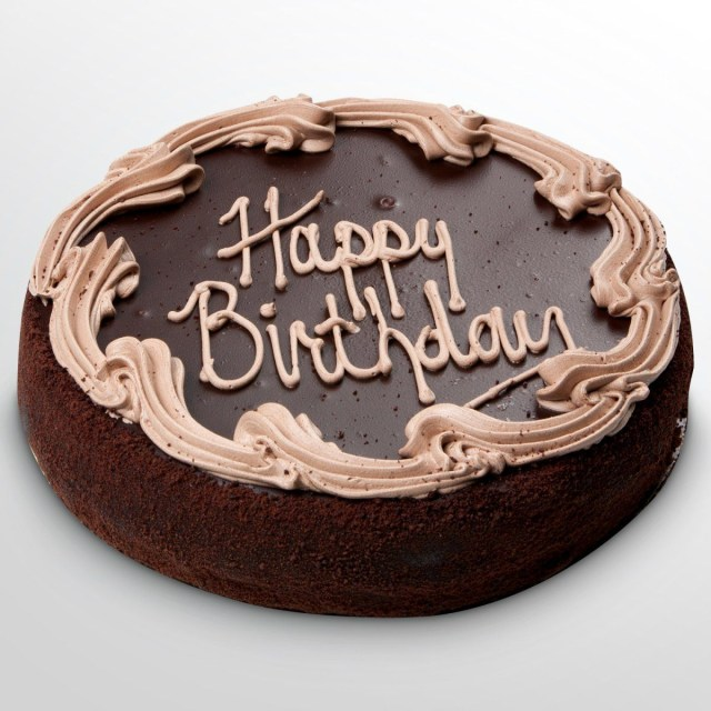 Birthday Cake Pic Download Frosting Confections Chocolate
