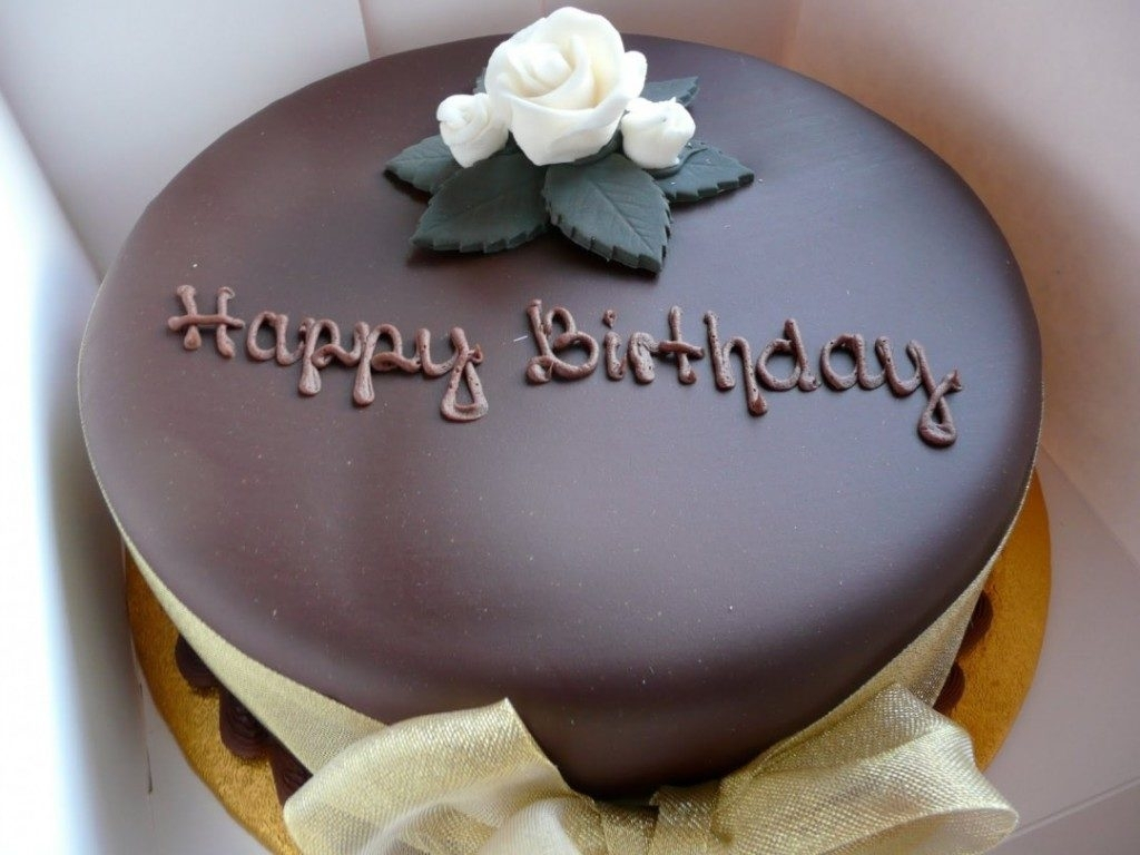 Birthday Cakes For Men Home Design Happy Cake With