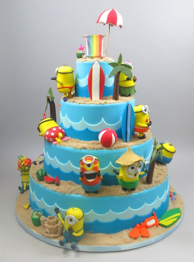 Birthday Cakes Kids Best Shops For Kids Birthday Cakes In Nyc