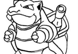 Blastoise Coloring Page 10 Amazing Blastoise Coloring Page Compare 2 Save