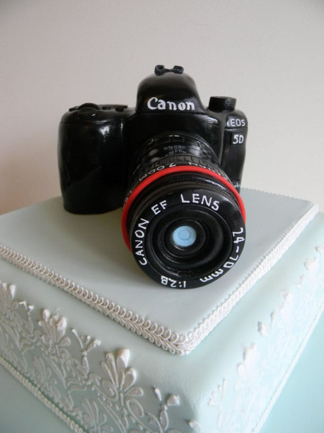 Camera Birthday Cake Camera Birthday Cake Abc Birthday Cakes