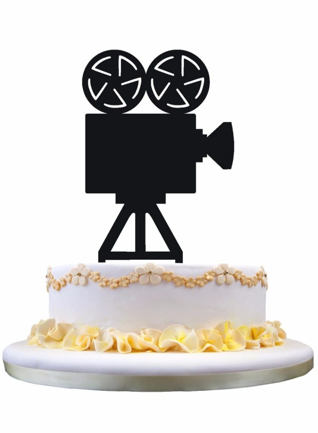 Camera Birthday Cake Top 10 Camera Birthday Cake