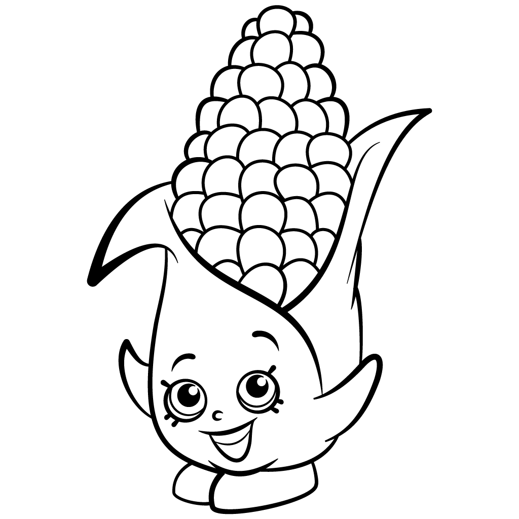 27 Inspired Picture Of Candy Corn Coloring Page