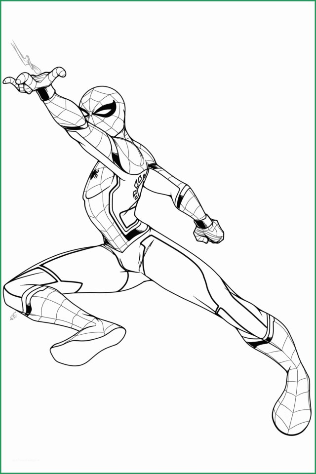 Civil War Coloring Pages Iron Spider Infinity War Coloring Pages Fabulous Spider Man Civil