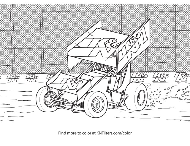 Coloring Pages Of Cars Kn Printable Coloring Pages For Kids