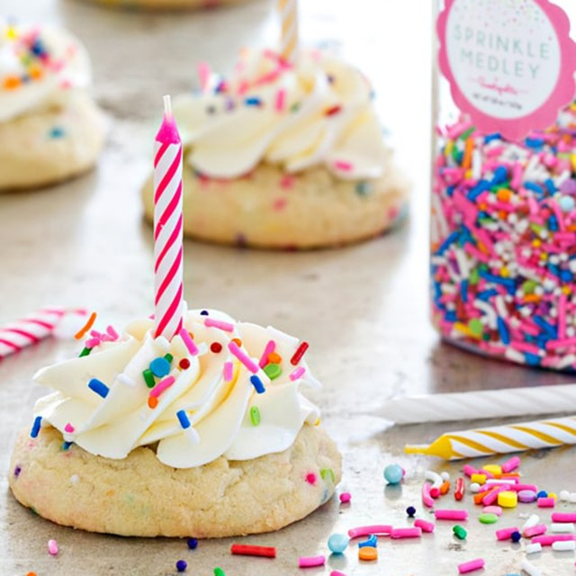 Cute Birthday Cakes 15 Cute Birthday Cake Inspired Recipes Taste Of Home