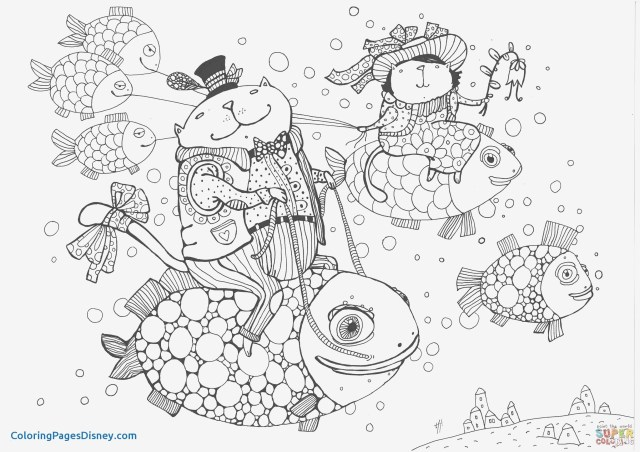 Dog Coloring Pages For Adults Free Printable Coloring Pages Of Cool Designs For Adults Elegant