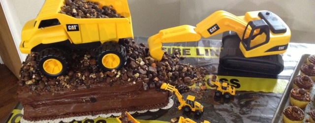 Dump Truck Birthday Cake Dump Truck Birthday Cake Products I Love Birthday Truck