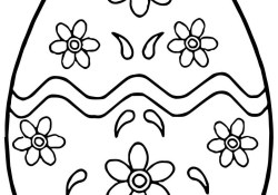 Easter Egg Coloring Page Easter Eggs Coloring Pages Free Coloring Pages