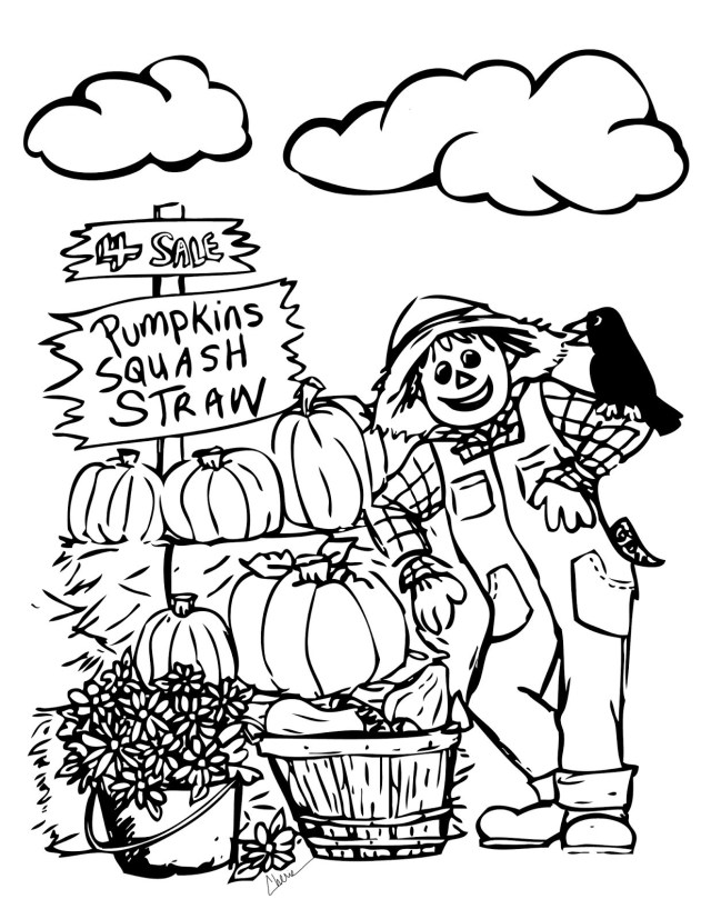 Fall Coloring Page Anansi Coloring Page Inspirational Fall Coloring Pages Thelmex