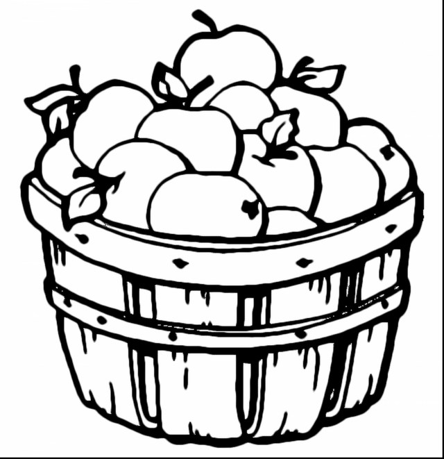Fall Coloring Page Secrets Fall Coloring Pages To Print Astounding Apple With Free On