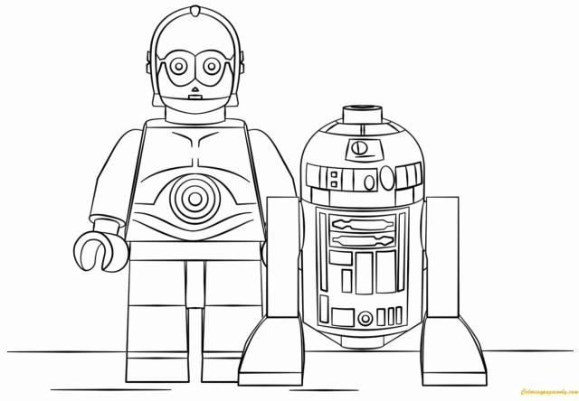 Free Star Wars Coloring Pages Coloring Pages Lego Star Wars Coloring Book Splendi Picture Ideas