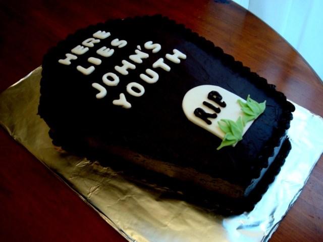 Funny Birthday Cakes Ideas For Men 40th Cake Wwwtollebild