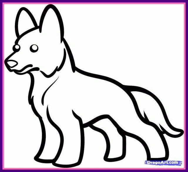 German Shepherd Coloring Pages Real Puppy Coloring Pages Unique German Shepherd Puppy Coloring