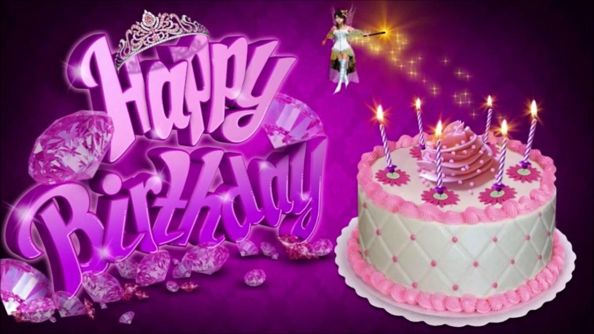 Happy Birthday Debbie Cake Happy Birthday Debbie Youtube