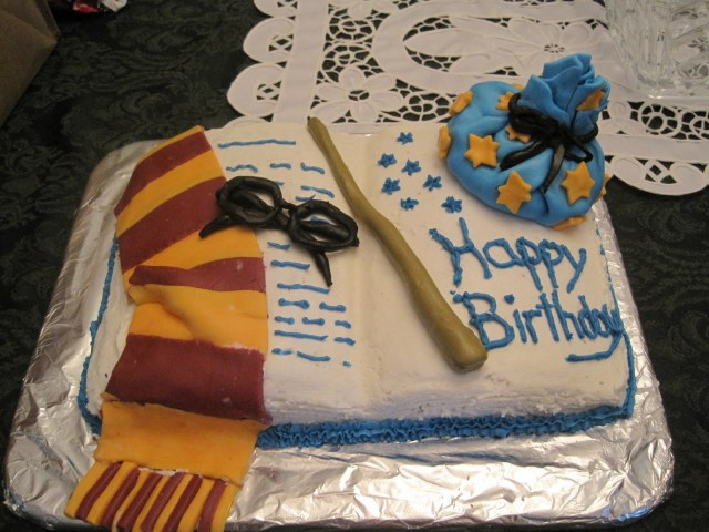 Harry Potter Birthday Cakes 48 Harry Potter Birthday Cakes And Cupcakes Cakes And Cupcakes Mumbai